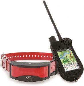 SportDOG Brand TEK Series GPS Tracking.