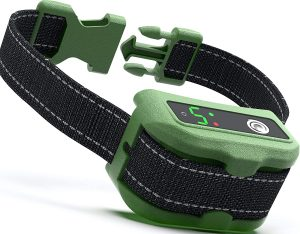 UPGRADED Q6 Rechargeable Bark Collar.