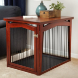 Best Dog Crate Reviews – Ultimate Buying Guide for 2021